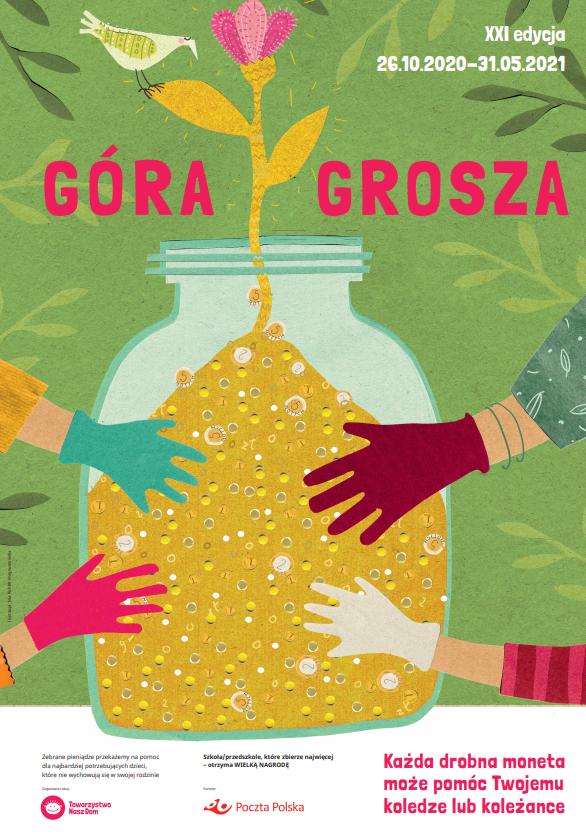 GÓRA GROSZA-XXI edycja-zakończona!